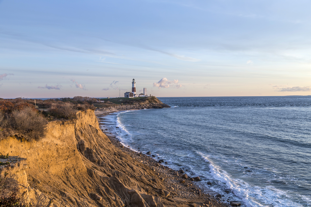 A Second Honeymoon in Romantic Montauk